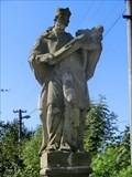 Image for St. John of Nepomuk - Bystrice, Czech Republic
