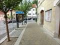 Image for Payphone / Telefonni automat - Benesov nad Ploucnici, Czech Republic