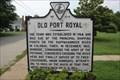 Image for Old Port Royal