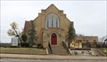 Image for First Christian Church - Historic Downtown Sulphur Commercial District - Sulphur, OK