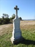 Image for Christian Cross - Obora, Czech Republic
