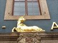 Image for Golden Unicorn - Einhorn-Apotheke Weißenburg, Germany, Bayern