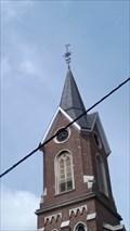 Image for ING Point de mesure 41C50C1, Eglise Grand-Axhe