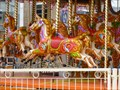 Image for Pierhead Carousel - Cardiff Bay - Wales.