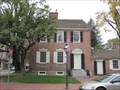 Image for Kensey Johns House - New Castle, Delaware
