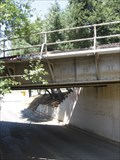 Image for Sullivan Underpass Bridge - Fremont, CA