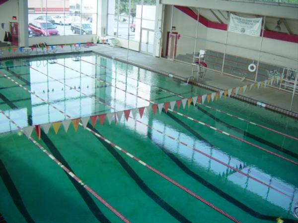 Martin Luther King Jr Nataorium Atlanta Ga Public Swimming Pools On