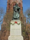 Image for Martin Luther - Washington, DC