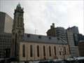 Image for St. Xavier Church - Cincinnati, Ohio