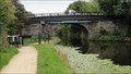 Image for Arch Bridge 8 On The Leeds Liverpool Canal – Aintree, UK