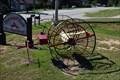 Image for Hose Reel - Piedmont Park Fire Department Station 1 - Greenville, SC, USA