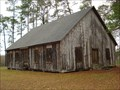 Image for OLDEST - Church in Charlton County - Folkston, GA