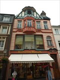 Image for Art Nouveau style house, Niederhutstraße 61, Ahrweiler - RLP / Germany