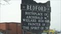 Image for Archibald Willard - Bedford Ohio
