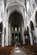 Image for Église du Sacré-Cœur - Lille, Nord-Pas-de-Calais, France