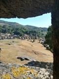 Image for Espigueiros do Lindoso e local onde se implantam - Lindoso, Ponte da Barca, Viana do Castelo, Portugal