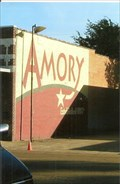Image for Amory - Amory, MS