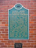 Image for Saint John's Evangelical Lutheran Church