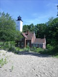 Image for PRESQUE ISLE LIGHT (ND0211)  -  Presque Isle, PA