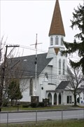 Image for Saint Mary, Queen of the Most Holy Rosary RC Church - Strykersville, NY