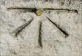 Image for Cut Bench Mark and Bolt - Hollybush Hill, London, UK