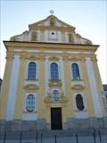 Image for Katholische (Jesuiten-)/Kapuzinerkirche St. Magdalena - Altötting, Bavaria, Germany