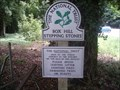 Image for Box Hill Stepping Stone, Surrey. UK