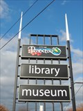 Image for Penticton Public Library - Penticton, British Columbia