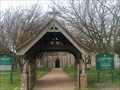 Image for Lychgate - All Saints - Thorndon, Suffolk