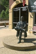 Image for Wild Bill Hickok - Deadwood, SD