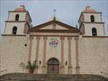 Image for Mission Santa Barbara Tower - Santa Barbara, CA