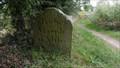 Image for Macclesfield Canal 15 Milestone - Gawsworth, UK