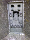Image for New Bines Trig Pillar, Sussex