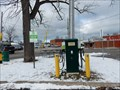 Image for Balsam Lane Lot Charging Station - Grimsby, ON Canada