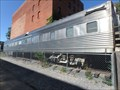 Image for Santa Fe Dining Car 1479 - Utica, NY