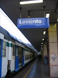 Image for Levanto Station - Cinque Terre - Italy
