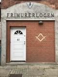 Image for Frimurerlogen - Nyborg - Denmark