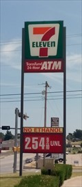 Image for 7-Eleven at Holly and Vandament, Yukon, Oklahoma