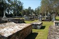 Image for St. John's Episcopal Church Cemetery - Thibodaux, LA