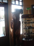 Image for Cigar Store Indian