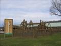 Image for Honeoye Community Playground, Honeoye, NY