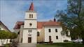 Image for Kostel svatého Petra a Pavla - Lysice, Czech Republic