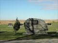 Image for Hespeler Cemetery - Niverville MB