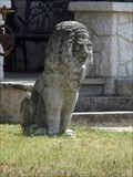 Image for Lion Guardians - Karnes City, TX
