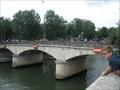 Image for Pont de l'Archevêché - Paris, France