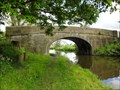 Image for Stone Bridge 48 On The Lancaster Canal - Claughton-on-Brock, UK
