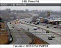 Image for I-90 at North Pines Road - Spokane Valley, WA