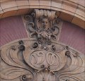 Image for London Necropolis Railway Station Chimera -- London, Lambeth, UK