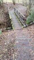 Image for Footbridge Riedengraben - Meltingen, SO, Switzerland