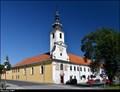 Image for Hospital and Merciful Brothers convent in Spišské Podhradie / Nemocnica a kláštor Milosrdných bratov v Spišskom Podhradí (North-East Slovakia)
